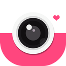 Candy Selfie Cam - Beauty Plus, Kawaii Stickers APK