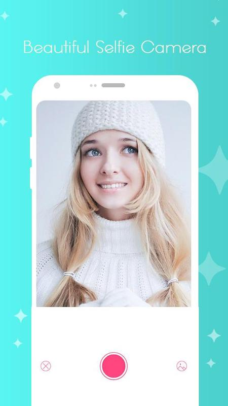 Beauty Plus Video: Beauty Plus, Kawaii Stickers For