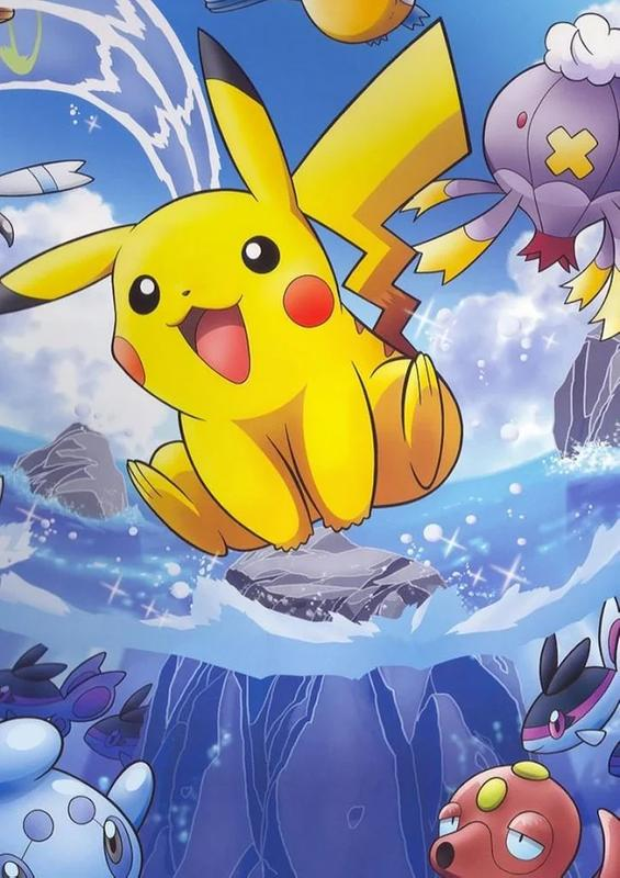 Best Pokemon Wallpaper HD for Android - APK Download