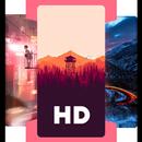 Wallpaper 4k HD Mini APK