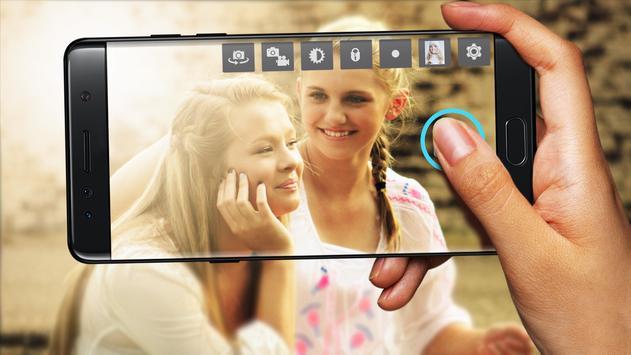 HD Selfie poster