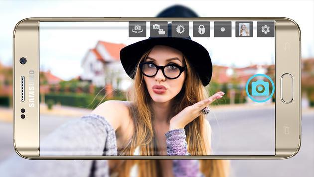 HD Selfie screenshot 12