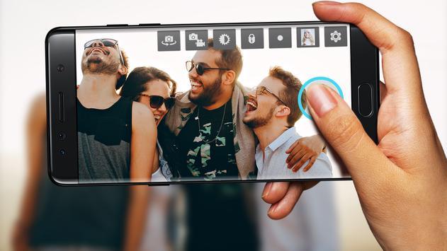 HD Selfie screenshot 2