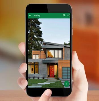 Unique Home Design Ideas Interior Exterior screenshot 3