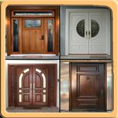 Minimalist Door Design Ideas icon