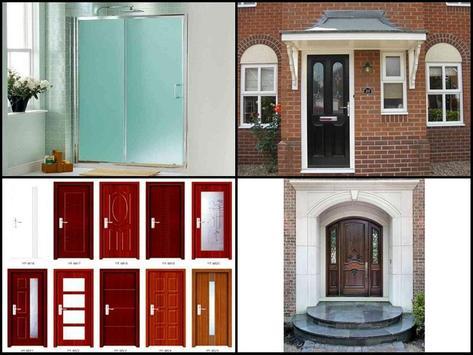 Minimalist Door Design Ideas screenshot 2