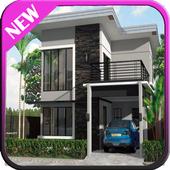 Minimalist Home Design icon
