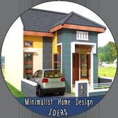 Minimalist Home Design Ideas icon