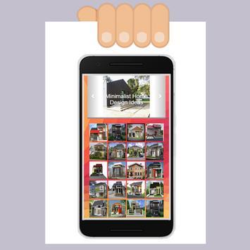 Minimalist Home Design Ideas apk screenshot