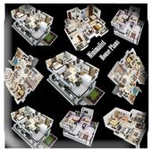 Minimalist House Plans icon