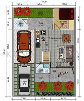Minimalist House Plans apk screenshot