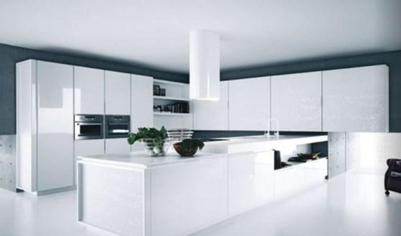 Minimalist Kitchen Designs APK Download - Free House & Home APP for ...