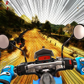Moto Racing - ATV 2nd icon