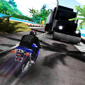 Moto Racing Simulator icon