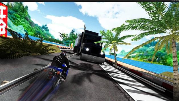 Moto Racing Simulator poster