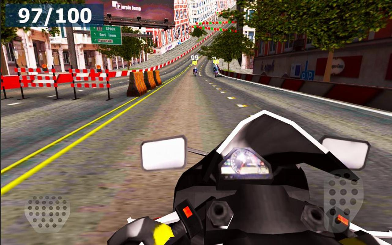 High speed moto for android apk download.