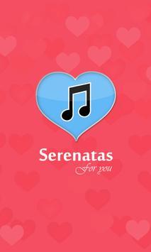 Serenatas for you poster