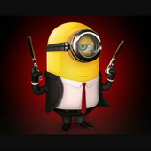 Minion amazing adventure game icon
