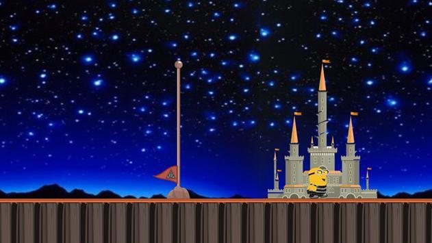 Minion amazing adventure game poster
