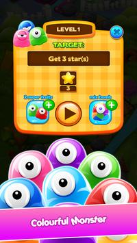 Monsters Swipe apk screenshot