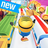 Subway Minion super Rush icon