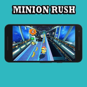 Guide For Minion Rush Banana apk screenshot