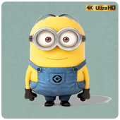 Cute Minion Wallpapers HD Icon