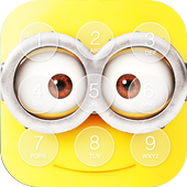 Minions Lock Screen icon