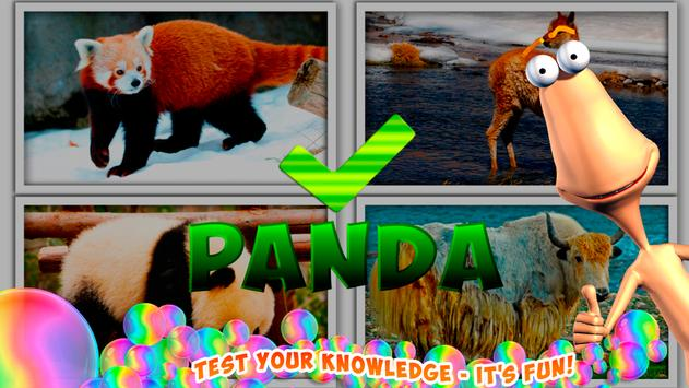 Animal World for Kids (Free) screenshot 18