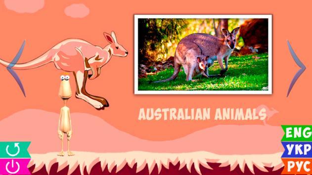 Animal World for Kids (Free) screenshot 5