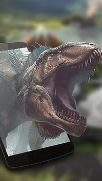 Dinosaur Camera Editor apk screenshot