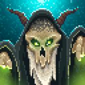 Necromancer 2: The Crypt of the Pixels icon