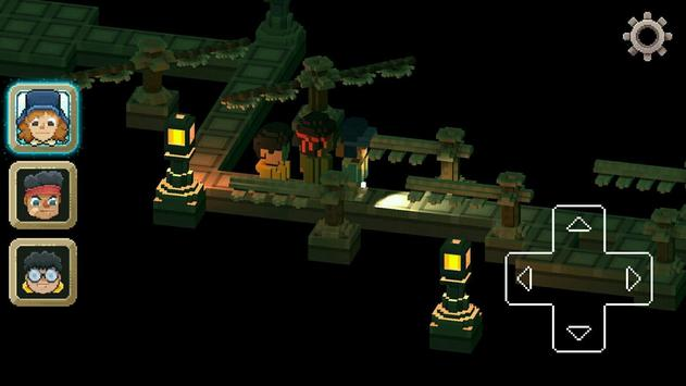 Necromancer 2: The Crypt of the Pixels screenshot 3