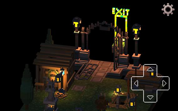 Necromancer 2: The Crypt of the Pixels screenshot 12