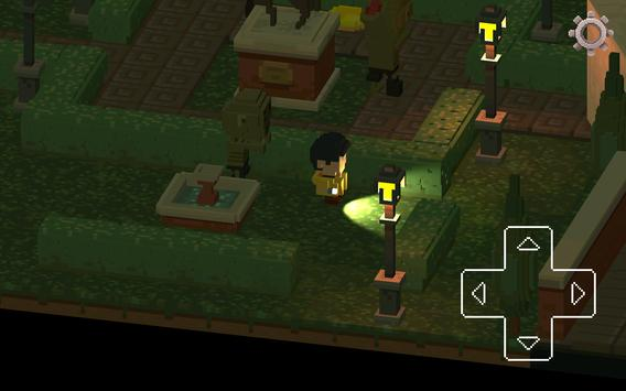 Necromancer 2: The Crypt of the Pixels screenshot 13