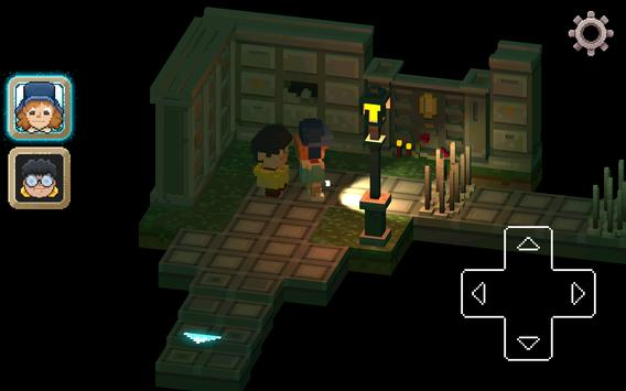 Necromancer 2: The Crypt of the Pixels screenshot 15