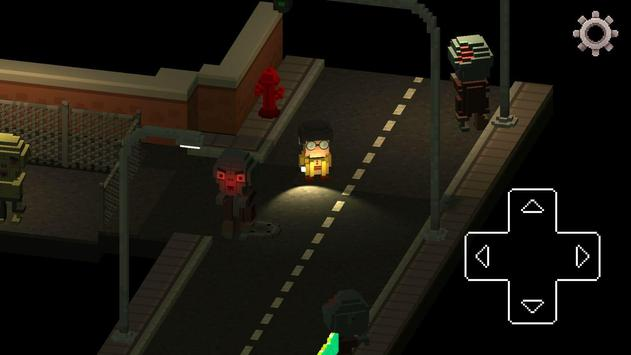 Necromancer 2: The Crypt of the Pixels screenshot 5