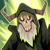 The Secret of the Necromancer icon