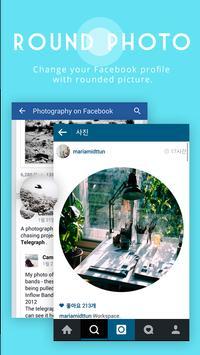 Insta Circle apk screenshot