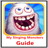 Guide for My Singing Monsters icon