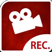 Mini Screen Recorder NO ROOT icon