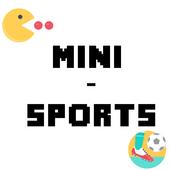 mini-sports 스크립트 icon