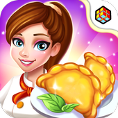 Rising Super Chef 2 : Cooking Game أيقونة