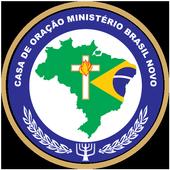 Ministério Brasil Novo icon