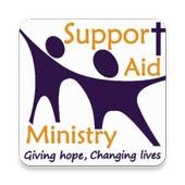 Support Aid Ministry icon