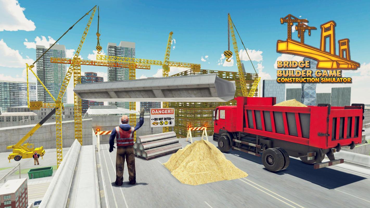 Ponte construtor constru o simulador 3d apk baixar for Simulador de casas 3d gratis