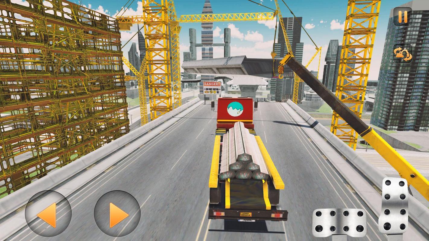 bridge builder construction simulator 3d apk download free simulation game for android. Black Bedroom Furniture Sets. Home Design Ideas