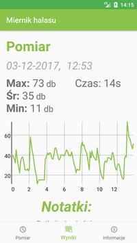 Noise meter screenshot 4