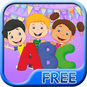 ABC Game for Kids icon
