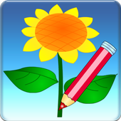 Drawing Now for Kids icon